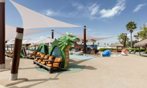 Banana Island Resort Doha by Anantara Kids Pool