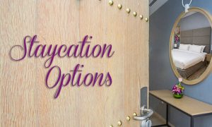 Staycation Options Marhaba