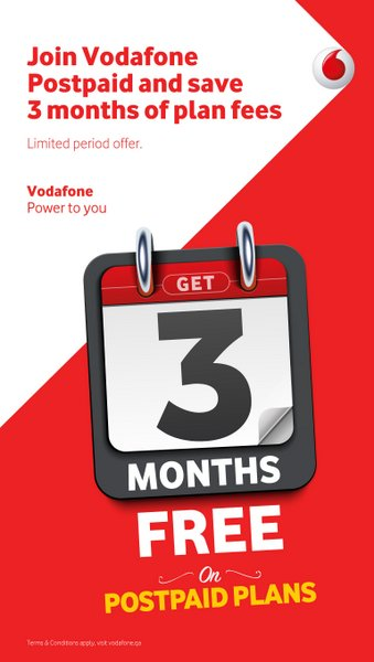 buying behaviour toward postpaid of vodafone