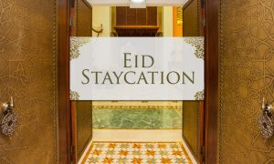 Eid Staycation 2018