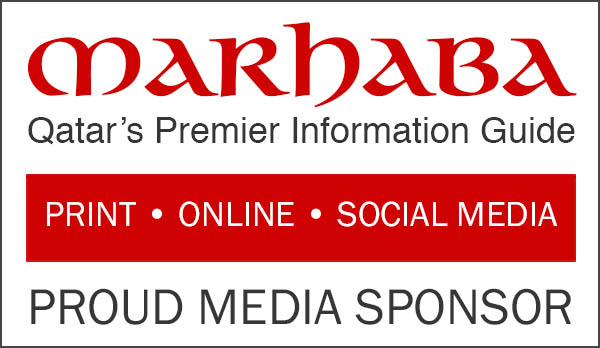 Proud Media Sponsor Marhaba border