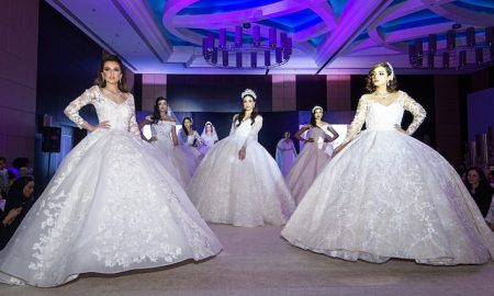 Wedding Day Event MMCC Doha 1
