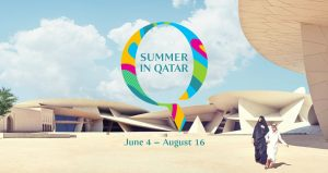 Summer in Qatar 2019 Qatar National Tourism Council QNTC