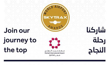 HIA Skytrax Awards 2020