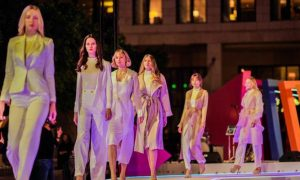 Shop Qatar Fashion events