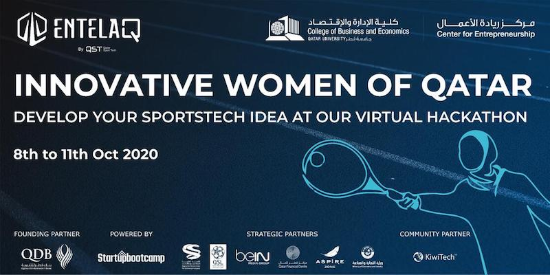 Innovative Women of Qatar